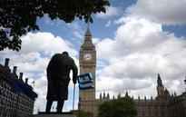 Labour leadership contender says Britain should vote again on Brexit