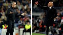 What's trending: Mourinho and Van Gaal 'similar,' Xhaka signs for Arsenal