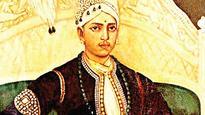 Swathi Thirunal, a Poetic Genius