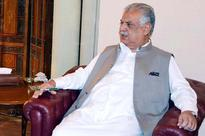 Govt making reforms for FATA's inclusion in Pakistan: Jhagra