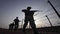 Ceasefire violation by Pak in Rajouri, Poonch, Indian Army retaliating