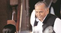 Ahead of Cabinet rejig, SP President Mulayam Singh Yadav calls party meet