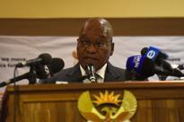 Zuma must sign Fica bill now, says BLSA