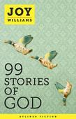 Byliner Publishes 99 STORIES OF GOD