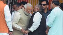 Grand alliance wouldn't have crumbled had Mulayam led it: Shivpal Yadav