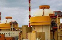 Kudankulam Unit 2 inching towards full capacity