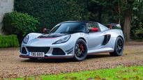 Lotus Exige Sport 380 is the quickest (and most garish) Exige ever     - Roadshow