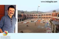 Rajkumar Hirani to shoot 'Lucknow Central' sets for Sanjay Dutt biopic&#63