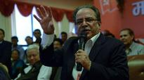 Maoist parties of Nepal unite under Prachanda; takes a new name