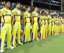 Chennai Super Kings's Plea to Lift Suspension Dismissed by Madras HC