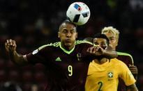 West Brom will assess striker Salomon Rondon's fitness ahead of Tottenham match