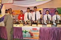 Tirpude College's Tandoori Nights to go cashless this year