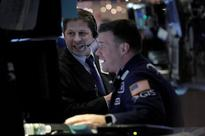 WALL STREET STOCK EXCHANGE : Wall St. run continues; Dow transports hit record