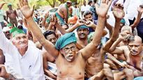 Tamil Nadu shocker: Farmers receive Rs 5, Rs 10 cheques from state to 'alleviate farm distress'
