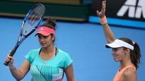 'Invincible' Sania-Hingis pair reaches Australian Open final by thrashing their opponents
