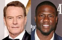 Kevin Hart Aims to Stretch in Intouchables Remake With Bryan Cranston