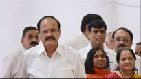 NDA's vice presidential pick: Here are 10 things you must know about Venkaiah Naidu