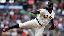 Axisa: Back end of Giants rotation needs work