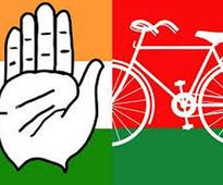 Congress confirms UP alliance, starts seat-sharing talks with SP