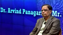 No danger from protectionism, automation: Arvind Panagariya