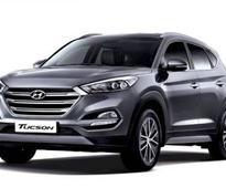Hyundai India launched Tucson 4WD variant for Rs 25.19 lakh