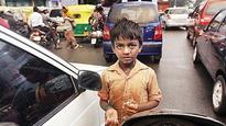 NCPCR wants Delhi government to take measure to curb child-begging