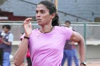 Indian women relay team remains in hunt for Rio qualification