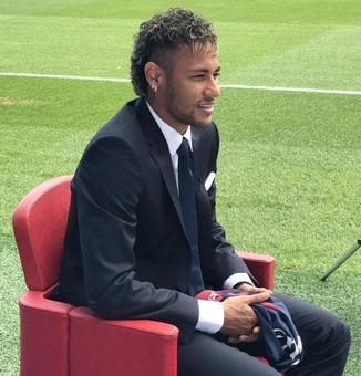 After raking big moolah, Neymar denies money was motivation