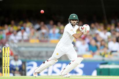 Jamaica Test: Pakistan reach 201-4 in reply to Windies' 286