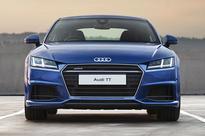 Review: Audi TT Coupe 2.0T FSI quattro