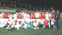 I-League | From getting relegated to clinching championship: The reality called 'Aizawl FC'