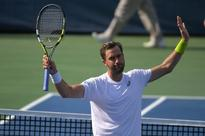 Steve Johnson has look of a winner in victory over Ryan Harrison at Citi Open