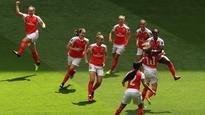 Arsenal win Women's FA Cup
