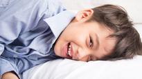 'ADHD' kids just immature?
