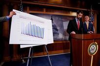 US Senators introduce legislation to bring down legal immigrants by half