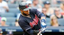 Indians continue AL winning spree, Astros pile on runs