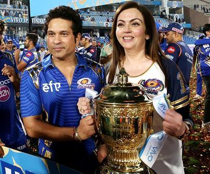 IPL is now the Big Bucks League