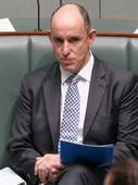 Turnbull sacks minister over China trip