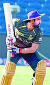 KKR aim to get act right