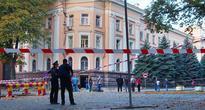 Ukrainian Police to Respond if Massacre's Anniversary Prompts Provocation