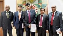 Revival of pvt investment  key to higher growth: RBI