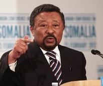 Gabon's Ping chosen as main opposition candidate for 2016 polls