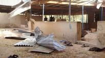 Two bombs explode at Nigeria's Maiduguri University killing 5
