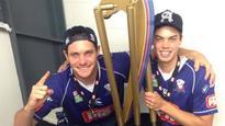 McClenaghan stars as Auckland Aces win Georgie Pie Super Smash Grand Final