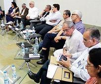 Govt, regulator, varsity should work in tandem