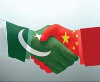 China, Pakistan to maintain close military-to-military ties: Chinese spokesman