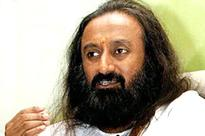 Have caused no damage to Yamuna, lies will be exposed, says Sri Sri Ravi Shankar