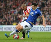 Record holder Barry inspired by Koeman challenge