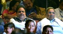 IPL corruption-free, says chairman Rajeev Shukla (L), chairman of the Indian Premier League, and Chie...