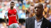 Jack Wilshere must make 'big decision about his mates', warns Arsenal legend Ian Wright